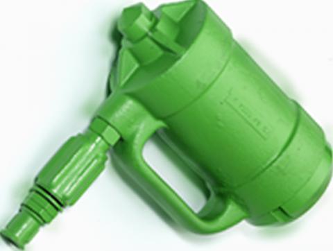 Gegenhalter - G 75
