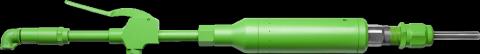 Stampfer-Schwingungsgedämpft               ST1AR1G