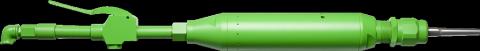 Stampfer-Schwingungsgedämpft         ST2P1G