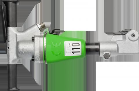 Abbau- und Aufbruchhammer - FK2012 R.61