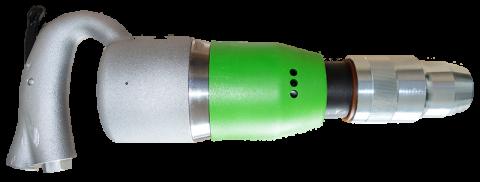 Schwingungsgedämpfter Drucklufthammer FK 2G