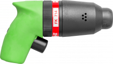 Schriftenhammer - FK 714 kpl. mit 5m Schlauch und Kupplung