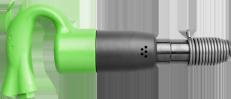 Meißelhammer mit Schwingungsdämpfung - FK 102 G