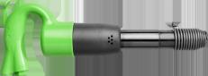 Meißelhammer mir Schwingungsdämpfung - FK 103 G