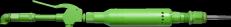 Stampfer-Schwingungsgedämpft         ST1AR2G