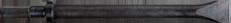 Breitmeißel RS 17,5 NL 210x60 mm DIN 8530