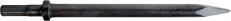 Spitzmeißel R 25x75 NL 450mm