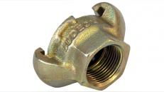 Klauenkupplung Kupplung f. 13 mm SKG 13